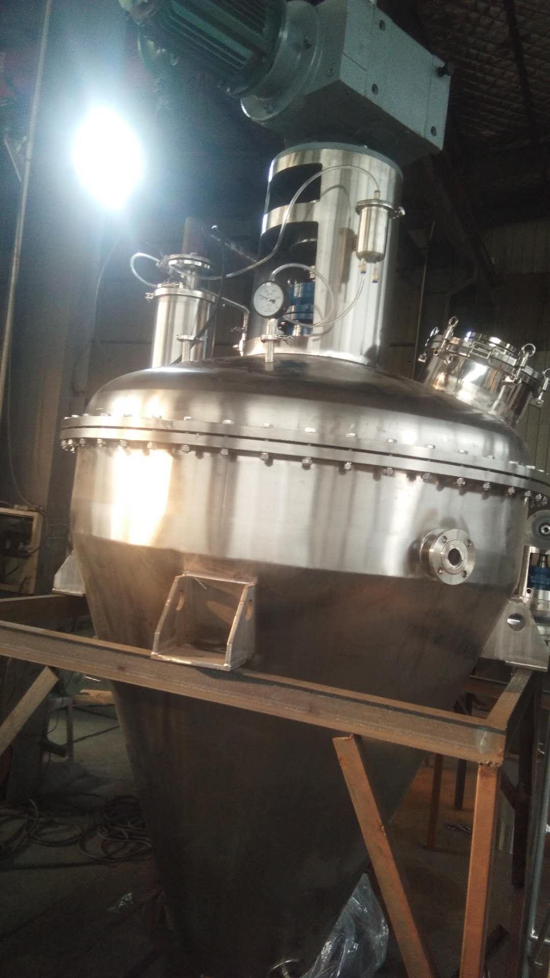 螺带干燥机